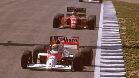 1989 Spanish GP