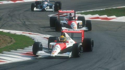 1990 Italian GP