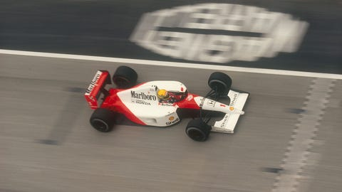 1991 San Marino GP