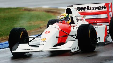 1993 European GP