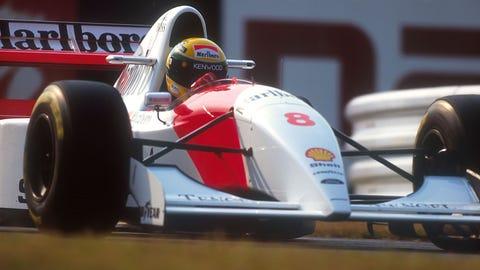 1993 Japanese GP