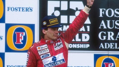 1993 Australian GP