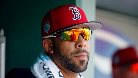 David Price, SP, Red Sox