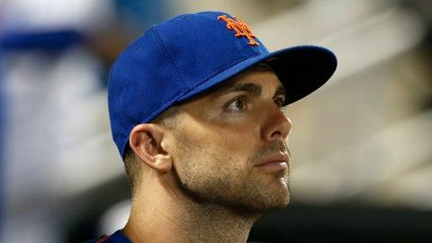 David Wright, 3B, Mets