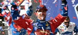 Jimmie Johnson career highlights after signing contract extension