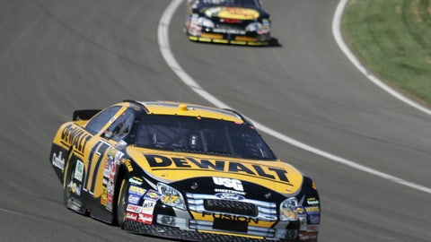 Matt Kenseth, Spring of 2006
