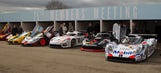 Highlights from the Goodwood Members' Meeting