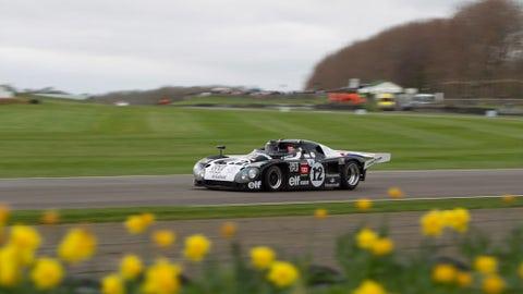 High-speed demonstrations