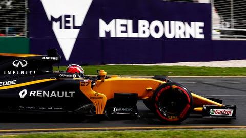 Nico Hulkenberg - Renault