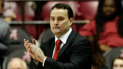 Indiana: Archie Miller (former Dayton head coach)