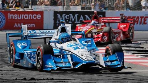 IndyCar Series - Long Beach