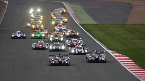 FIA WEC - Silverstone