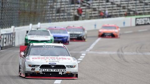 NASCAR XFINITY Series - Texas