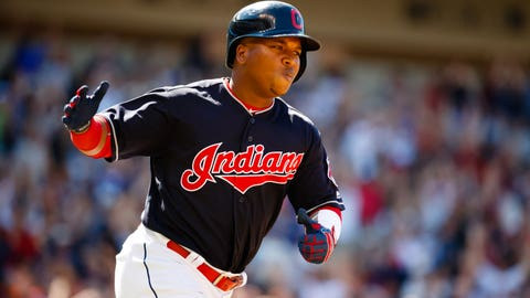 Tribe's Slow Start: Jose Ramirez