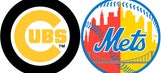 All 30 MLB team logos, in a division rival's colors