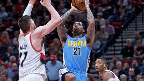 Denver Nuggets (14)