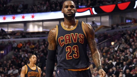 The Cavaliers are likely headed to another NBA Finals