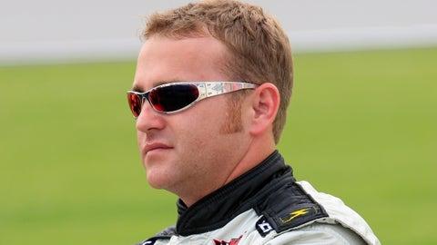 Chad Blount
