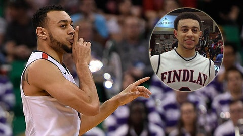 Nigel Williams-Goss, Gonzaga