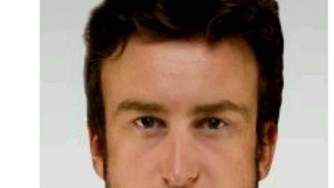 Fernando Vandoorne - McLaren