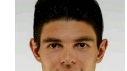 Sergio Ocon - Force India