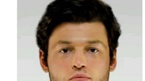 Daniil Sainz Jr. - Toro Rosso
