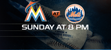 Miami Marlins at New York Mets game preview