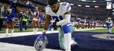Skip Bayless: Ezekiel Elliott's off-field incidents could cost him his career