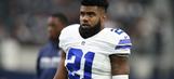 Cris Carter: Ezekiel Elliott continues to show a lack of respect for the Cowboys