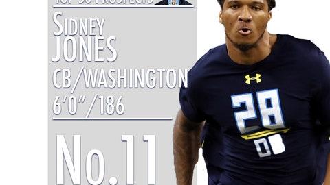 Sidney Jones