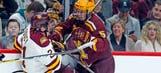 McLeod Hockey Blog: Gophers lose defenseman Lindgren for the season