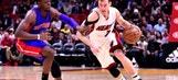 Miami Heat at Detroit Pistons – 7 p.m. – FOX Sports Sun