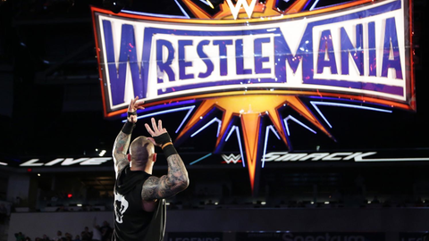 Fox Sports: What was your reaction to Randy Orton defeating AJ Styles to earn a spot in the WrestleMania main event?