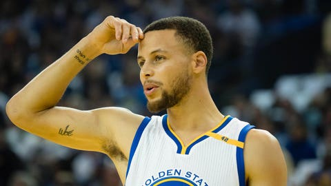 Cowherd: The Warriors are becoming unbelievably unlikeable