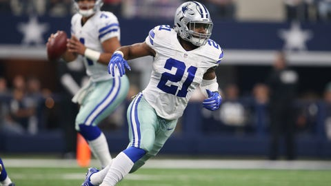 Cris Carter: Zeke has proven he's great but hasn't proven he can handle being great