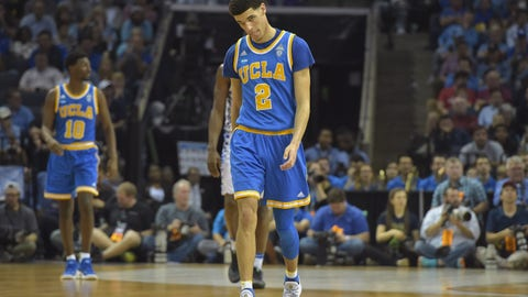 Skip Bayless: Lonzo Ball is still the top pick in the NBA Draft