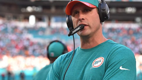Adam Gase: I don't get why people hate Jay Cutler