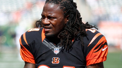 Adam Jones, CB, Bengals