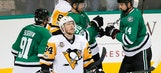 Disappointing Stars sell at deadline, but keep faint hopes