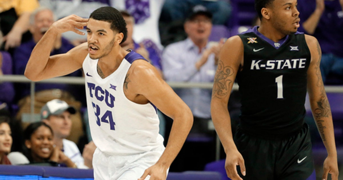 NBA Draft Preview: TCU's Kenrich Williams