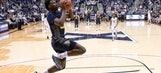 Marquette romps to 95-84 win Big East win over Xavier (Mar 01, 2017)