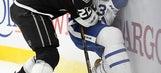Kopitar lifts LA Kings past Maple Leafs 3-2 in shootout