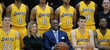 Lakers legal fight is head-on collision of Busses