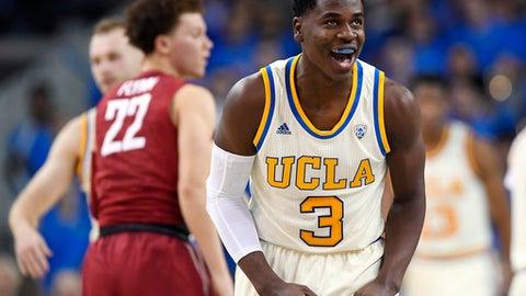 Winner: UCLA