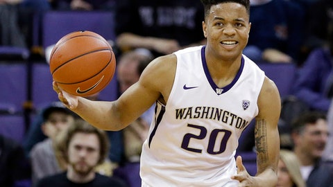 Markelle Fultz, G, Washington
