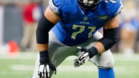 LT Riley Reiff, Vikings: $26.3 million