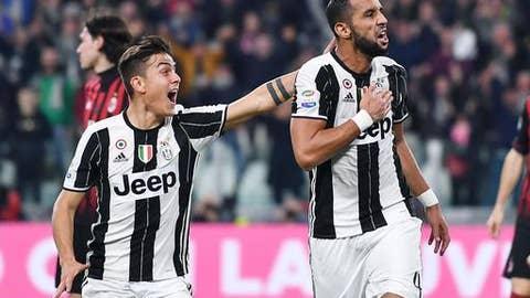 Juventus — Italy
