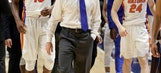 Florida says its popular pick to get upset in tournament