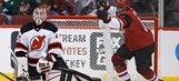 Winter storm in Northeast causes NHL, NIT postponements