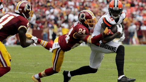 Terrelle Pryor, WR, Redskins (UFA)
